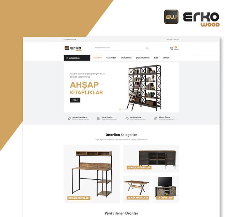 Erko Wood