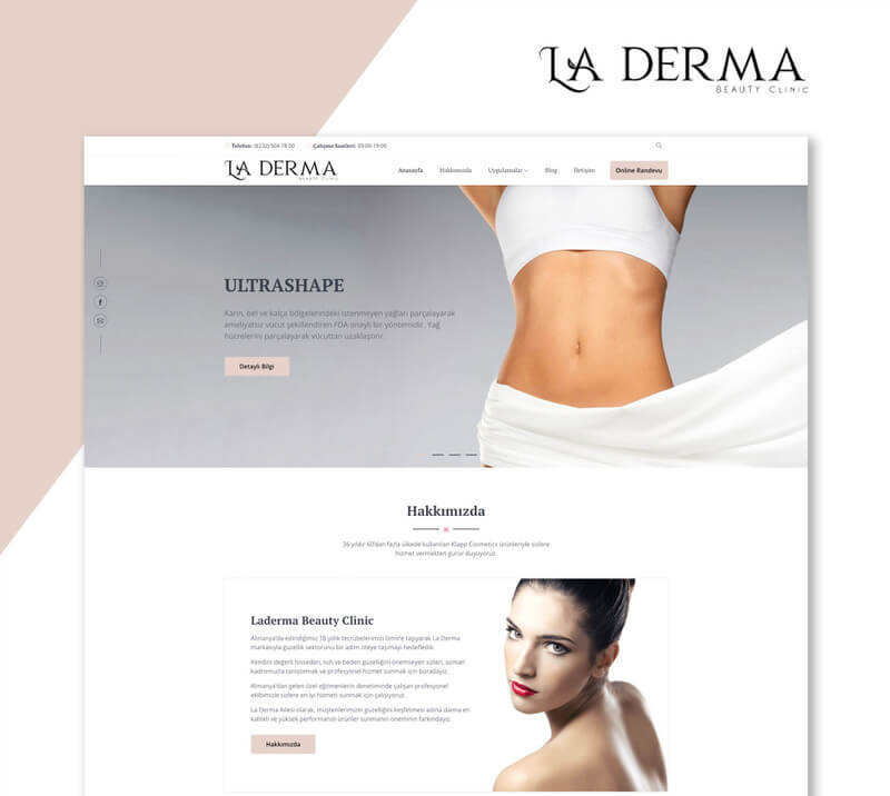 La Derma Beauty Clinic