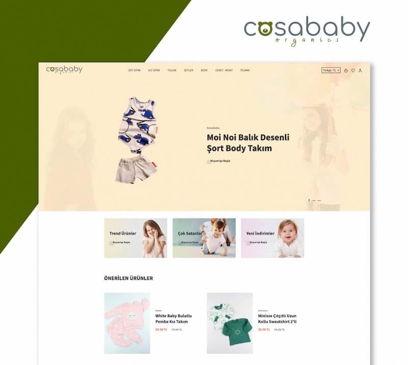 Cosababy