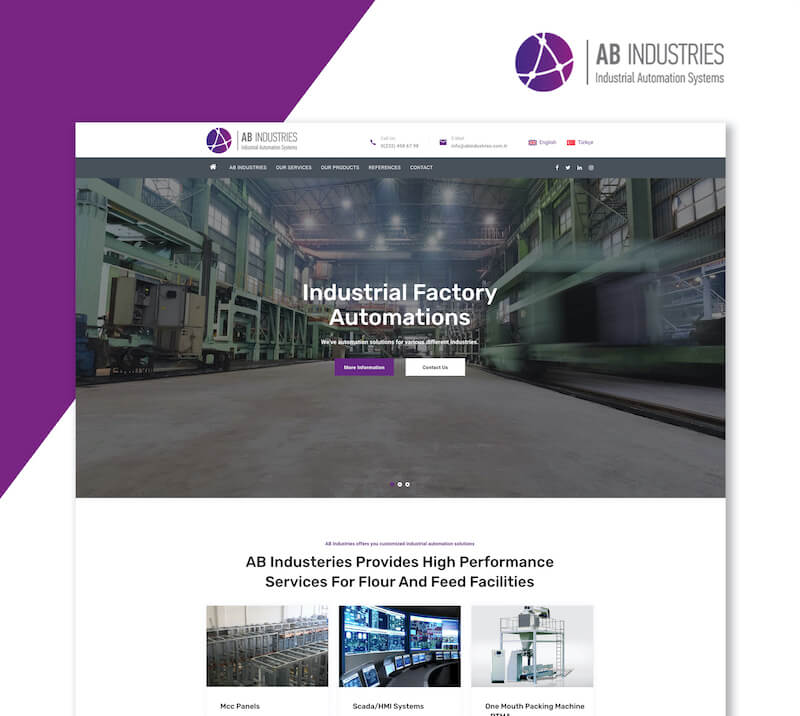 AB Industries